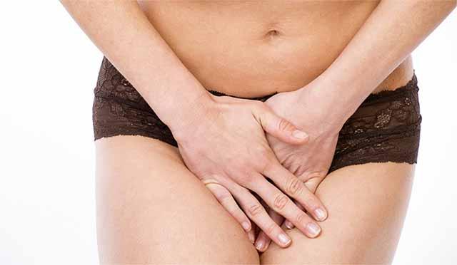 Недержание мочи при цистите у женщин