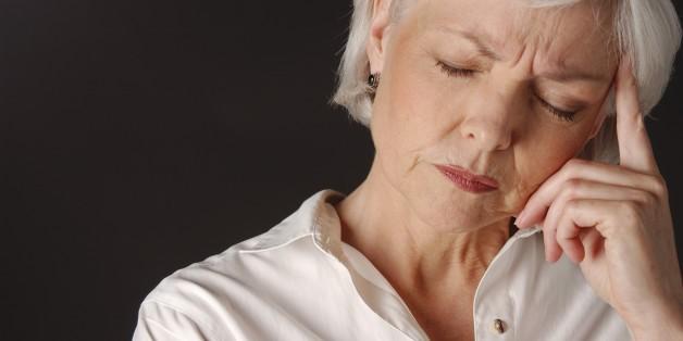 Цистит при климаксе у женщин