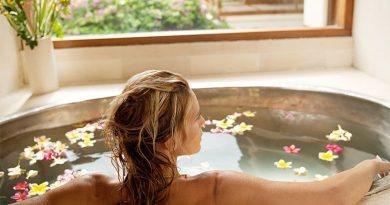 Можно ли при цистите принимать горячую ванну