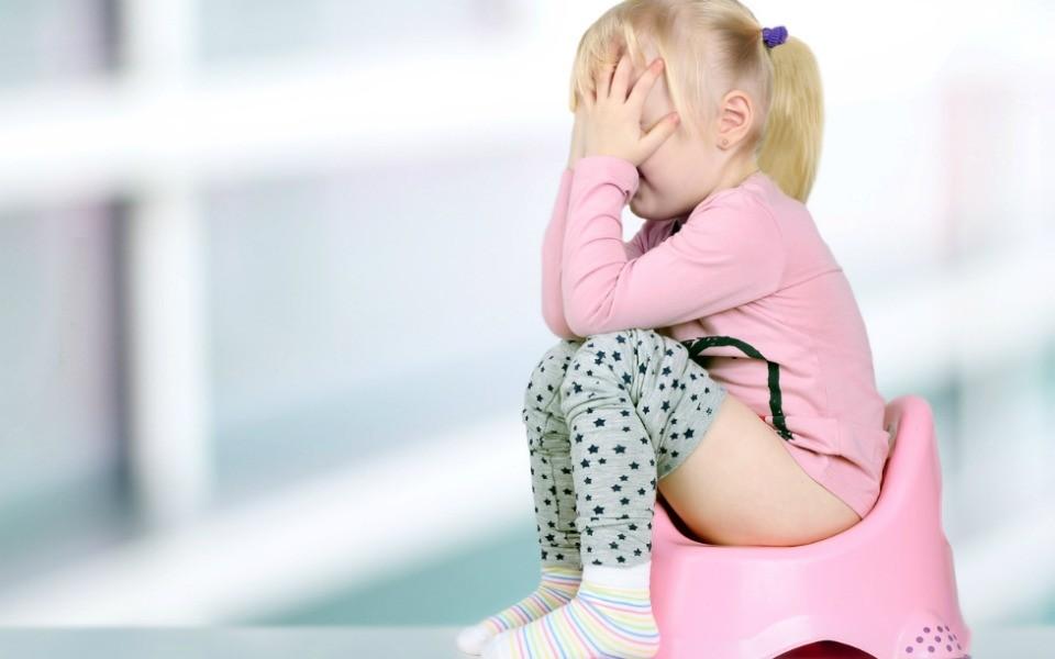 Цистит у девочек: симптомы, причины, лечение