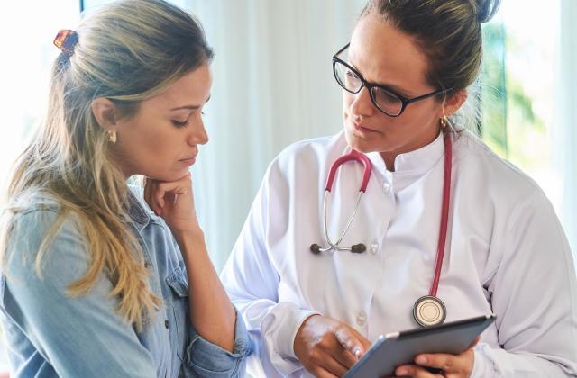 Дисплазия шейки матки - причины, симптомы, диагностика и лечение