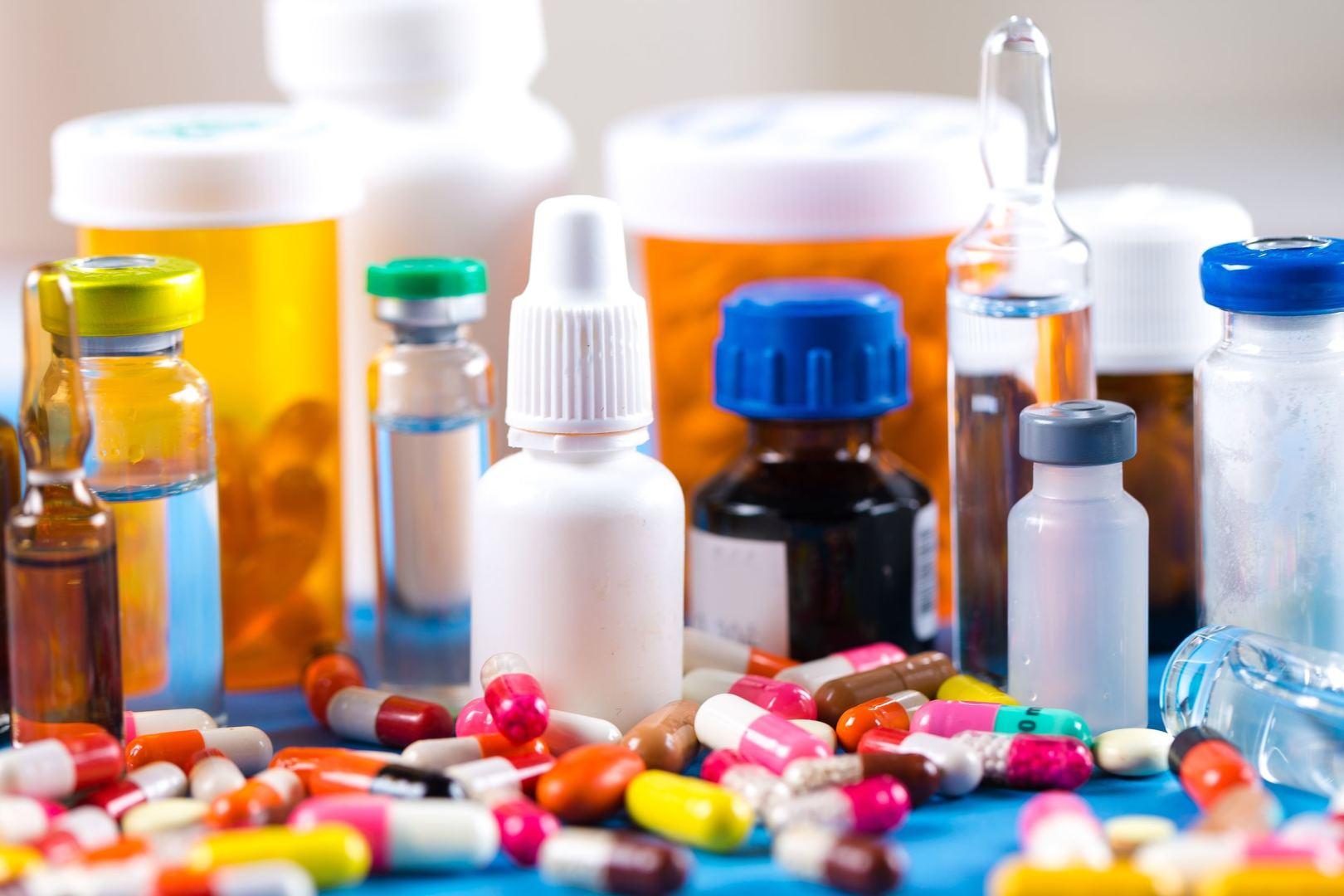 Список быстродействующих лекарств от цистита для женщин