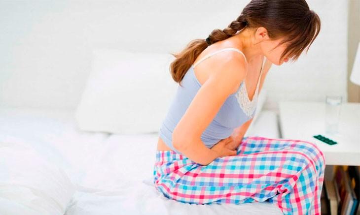 Боль внизу живота слева у женщин: характер, причины, лечение заболеваний