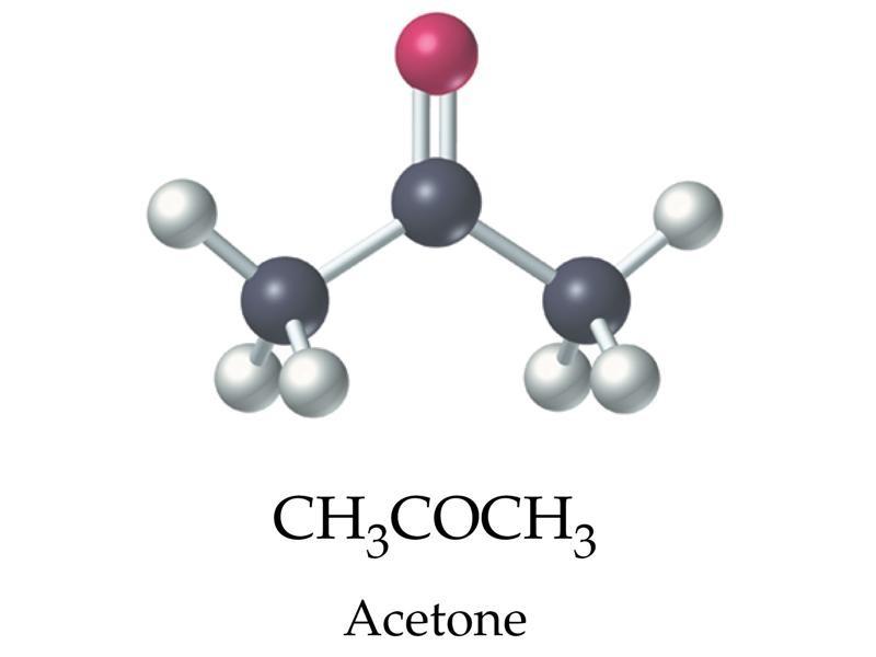 Ацетон в моче норма, причины отклонений и лечение