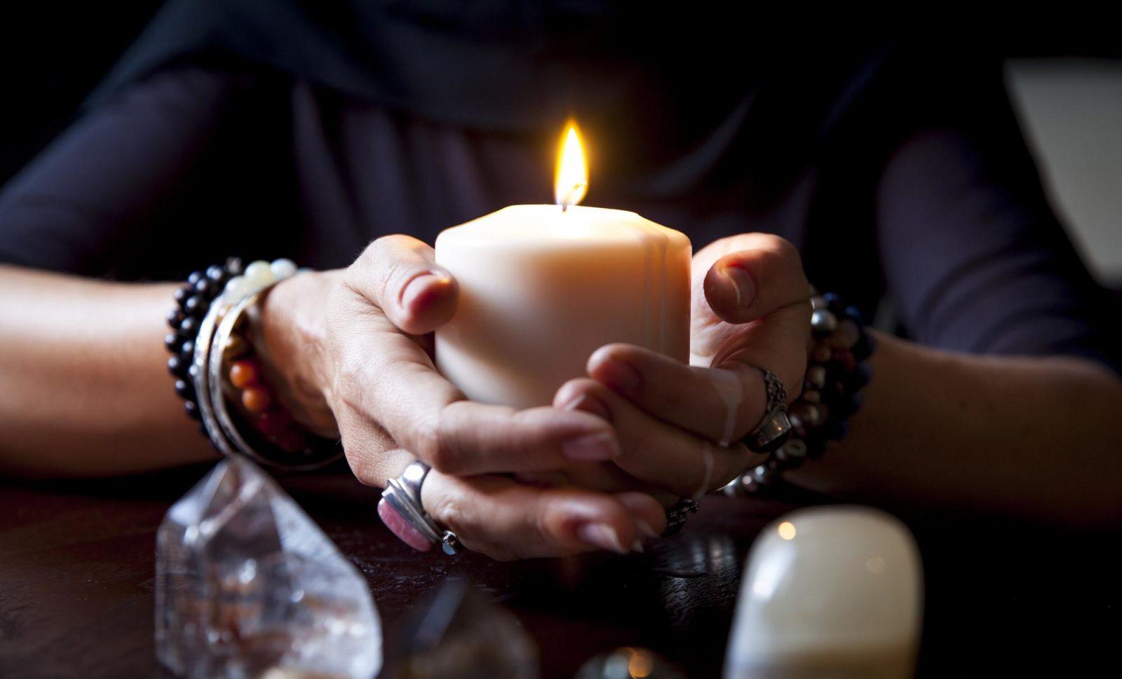 Заговоры и молитвы для того чтобы пошли месячнык