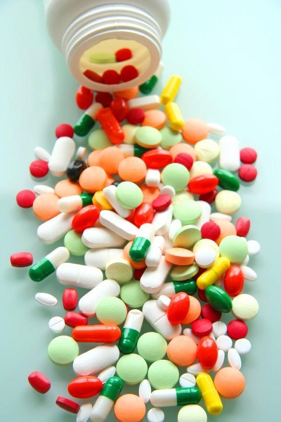 Таблетки вызывающие месячные: список препаратов при задержке