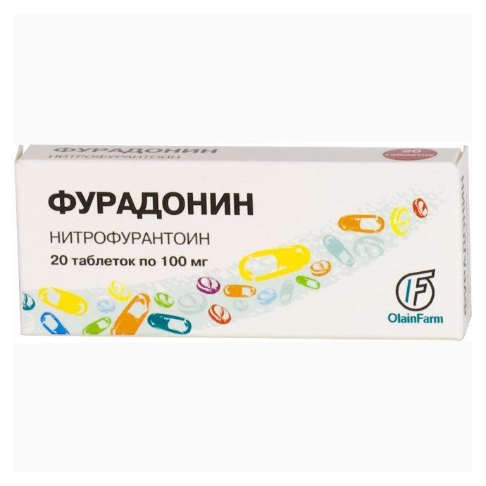 Фурадонин – аналоги дешевле, цена в аптеках, инструкция по применению