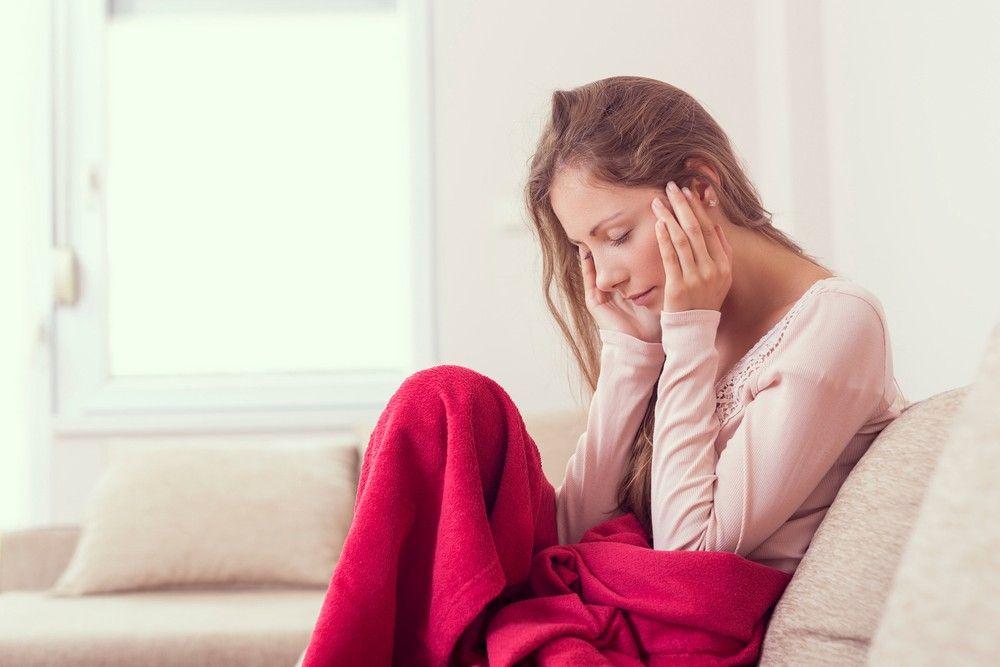 Выделения после месячных с неприятным запахом – причины