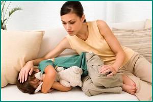 Цистит у детей: симптомы и лечение таблетками, препаратами
