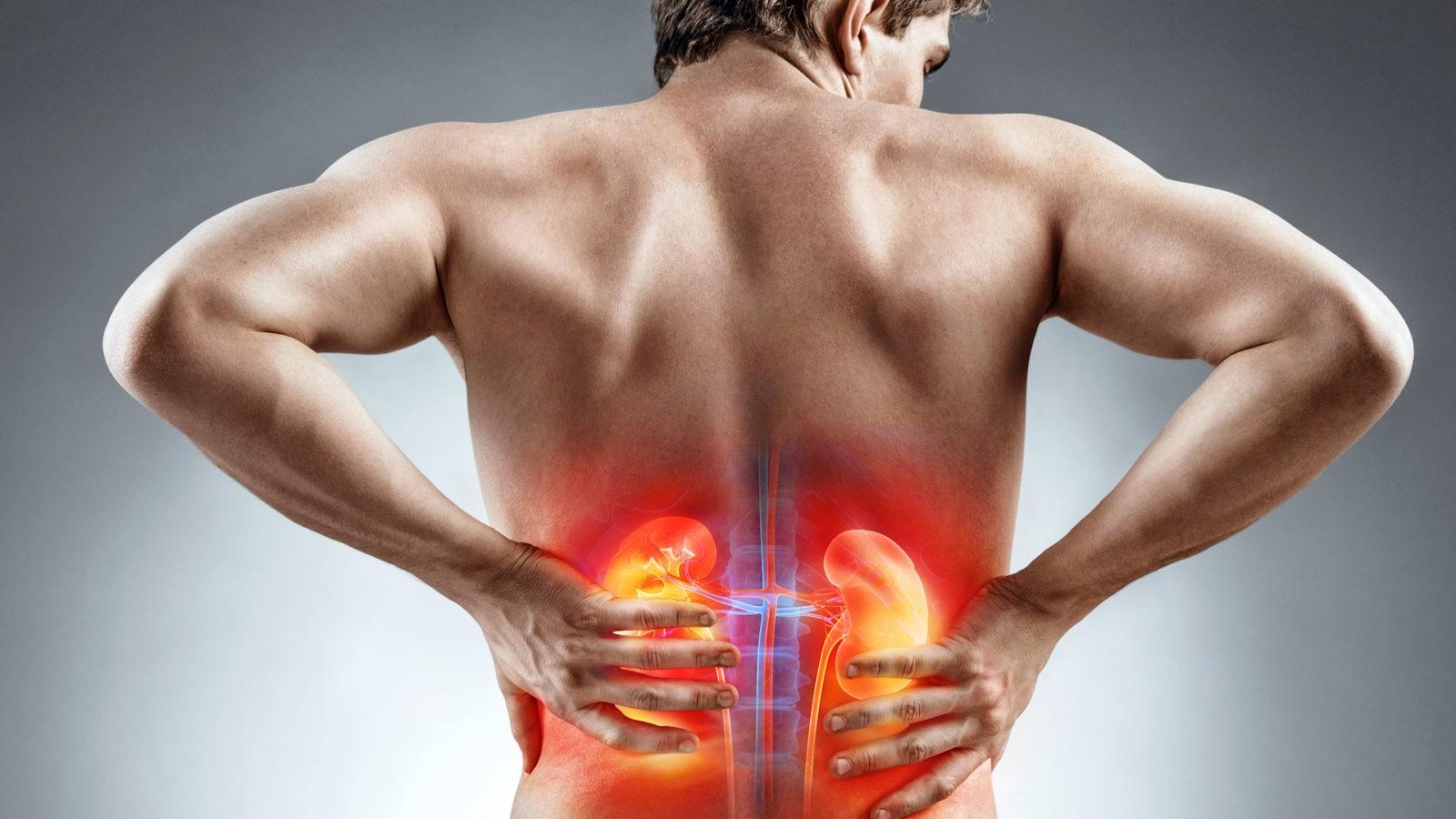 Когда отказали почки: особенности лечения и диагностики