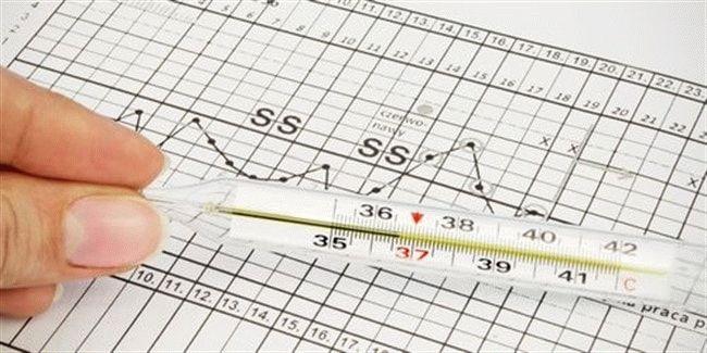 Температура при месячных: какая норма, может ли повышаться в первые дни менструации?