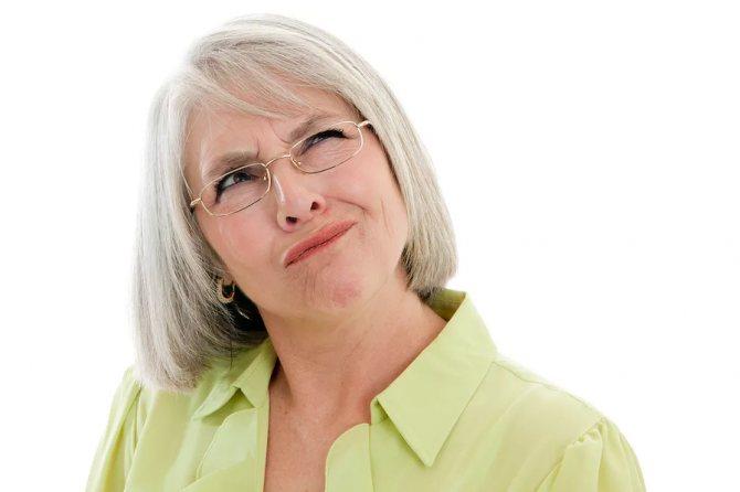 Лубриканты при климаксе: для женщин после 55