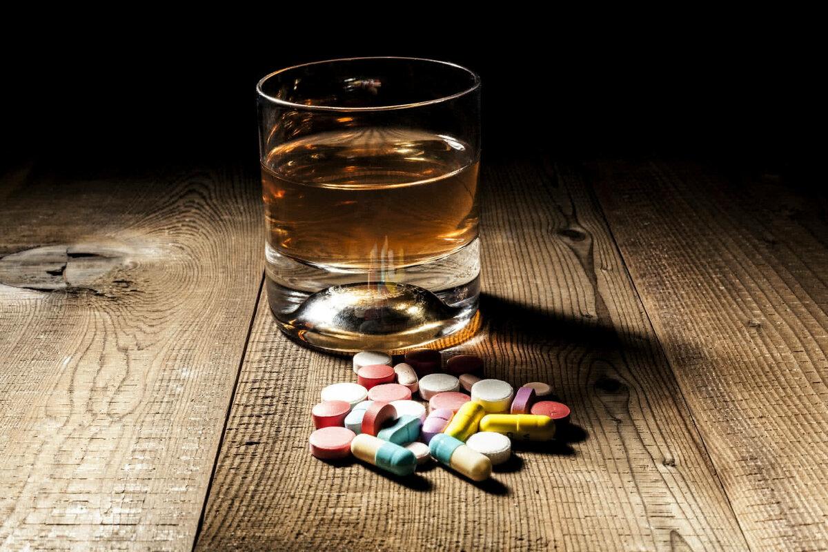 Как влияет алкоголь на эффект противозачаточных таблеток?