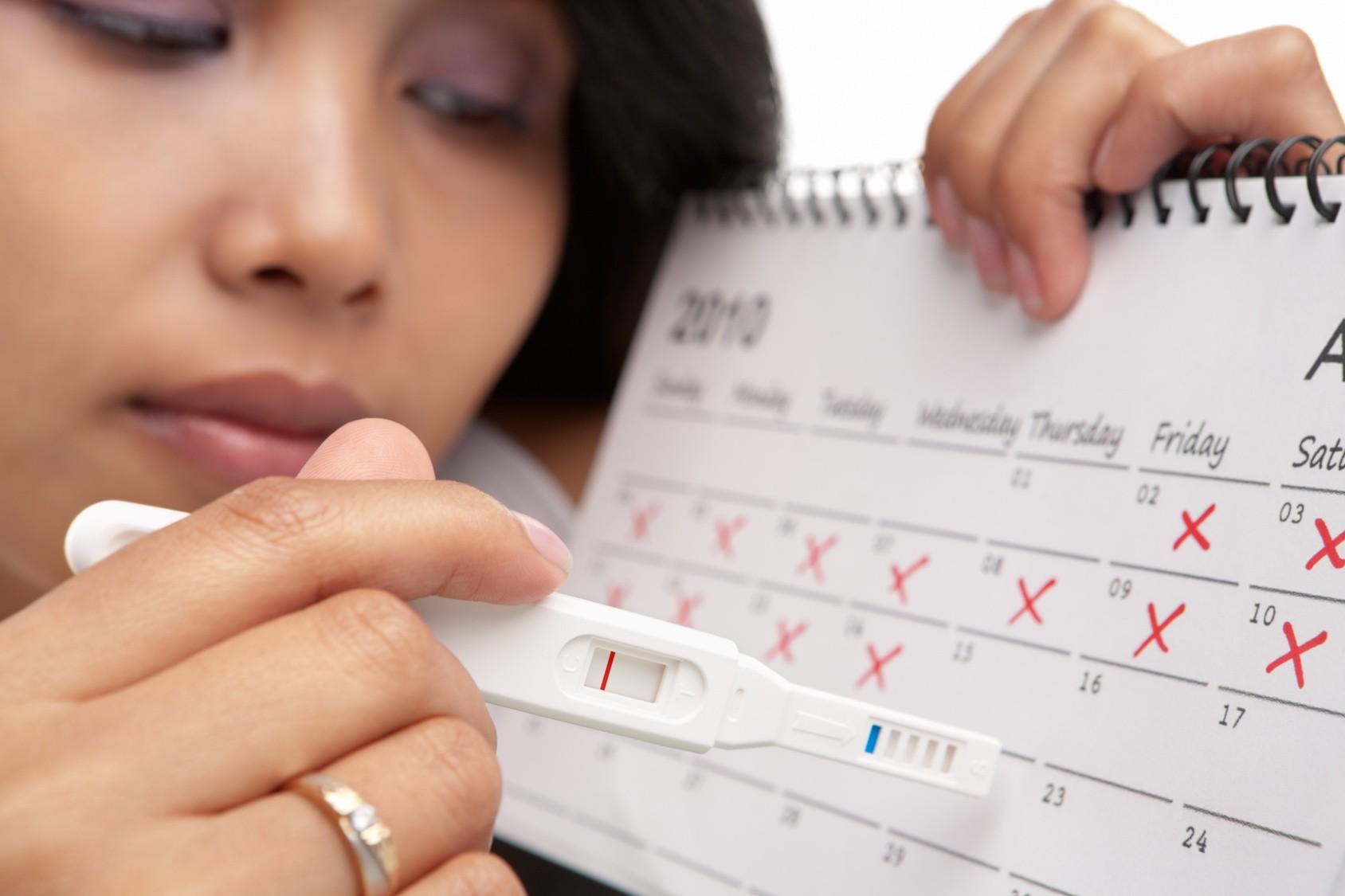 Дни когда можно забеременеть: как рассчитать без ошибок благоприятные для зачатия дни