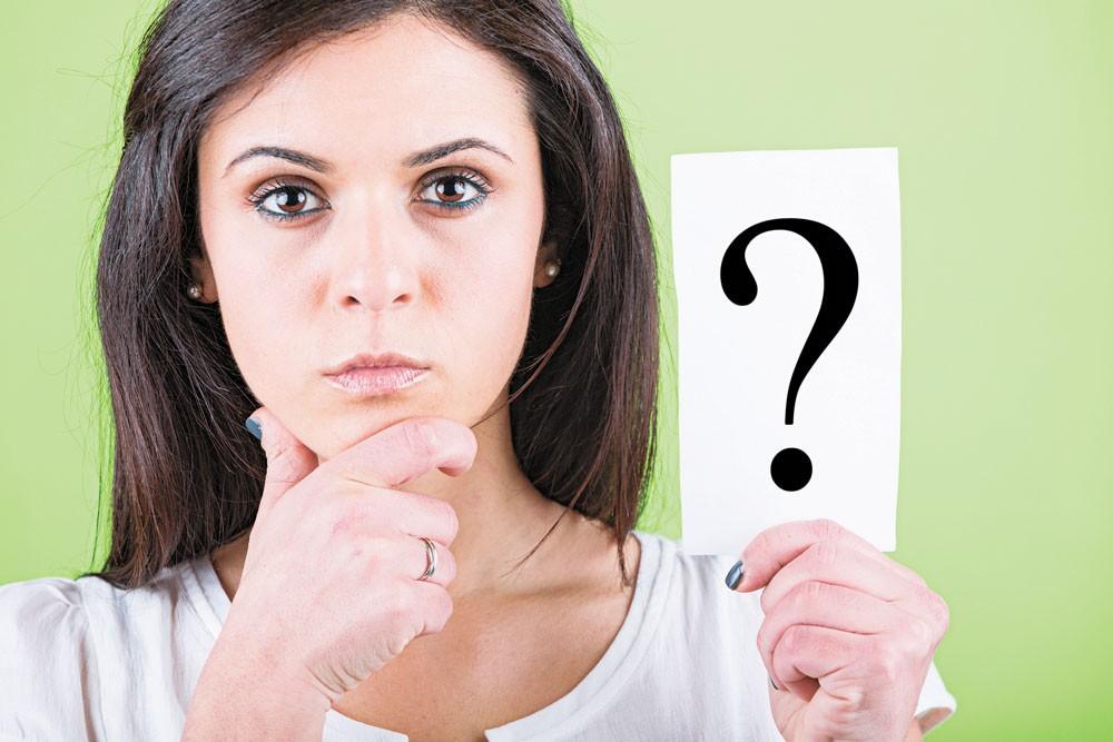 Климакс и беременность: как отличить климакс от беременности (тест)