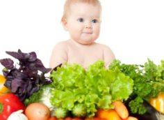 Меню ребенка в 7 месяцев на искусственном и грудном вскармливании: рацион питания