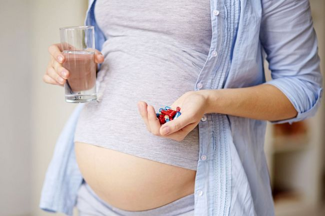 Разрешенные и запрещенные антибиотики при беременности: список