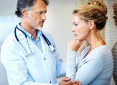 Выделения после биопсии шейки матки: норма и патология