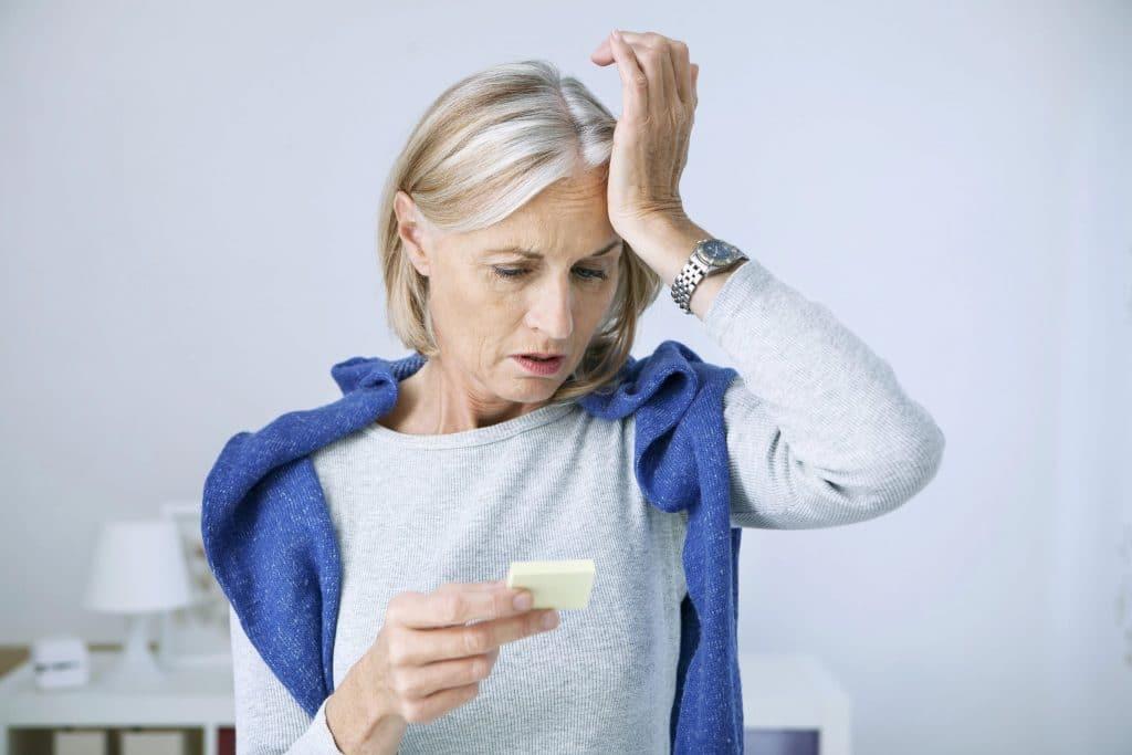 Цистит у женщин при климаксе: лечение