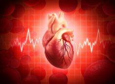 Учащенное сердцебиение при климаксе: симптомы и лечение тахикардии