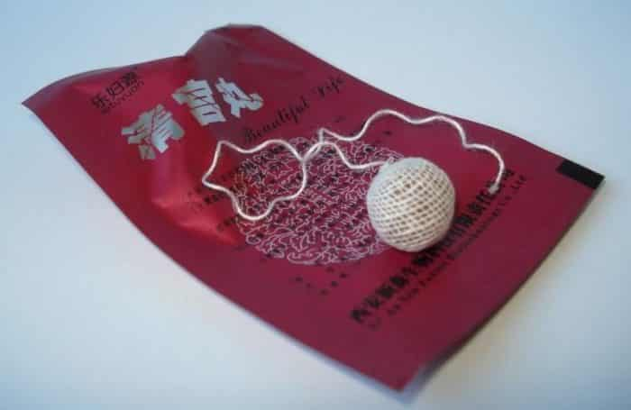 Китайские тампоны: отзывы врачей-гинекологов, инструкция по применению