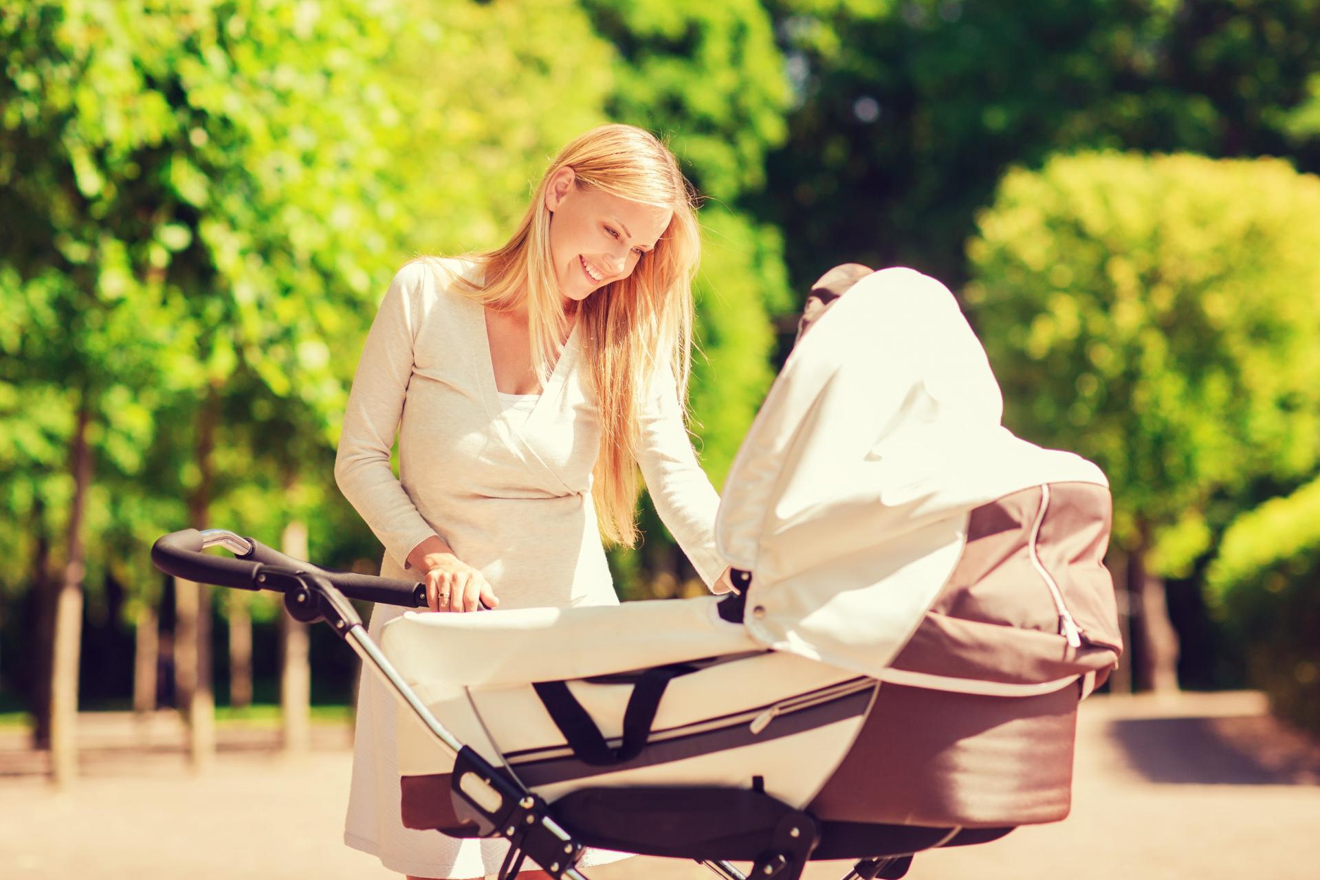 Восстановление после родов - как начать, методы, риски и результаты