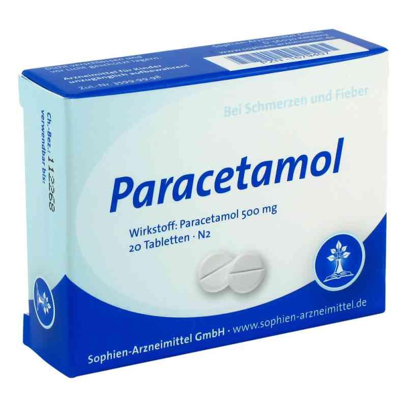 Стоит ли принимать парацетамол при простуде беременным