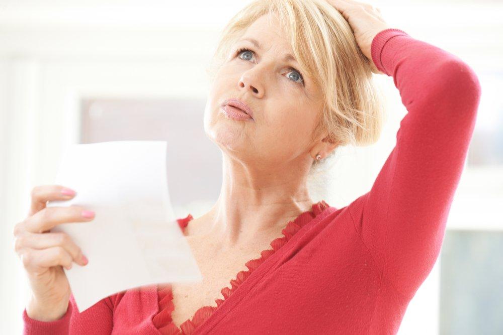 Кровотечение при климаксе (причины): кровянистые выделения в менопаузе (как остановить)