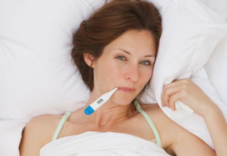 Базальная температура при месячных: какая БТ должна быть в норме
