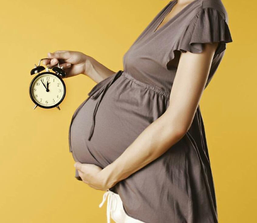 Ощущения накануне родов - опущение живота, чистка кишечника, ложные схватки, отхождение пробки и др